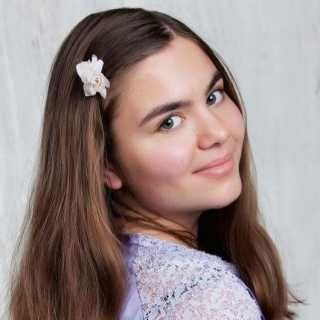 MariaGloveli avatar
