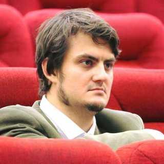 VsevolodGerasimov avatar
