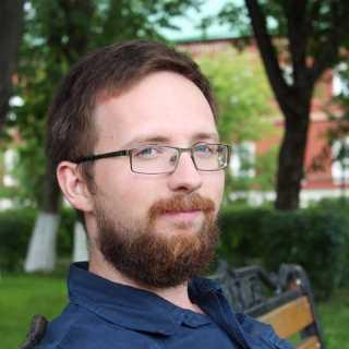 AntonKurilkin avatar