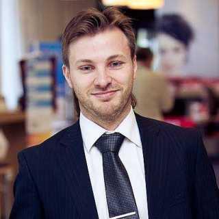 SergeyGorshenin avatar