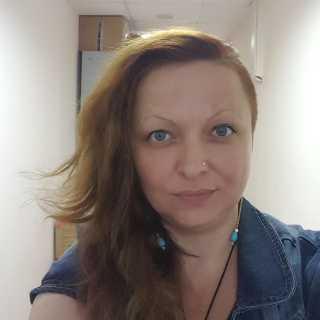 OlgaLevashova avatar