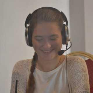 AnyaNikitenko avatar