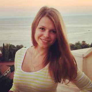 AnnaFominykh avatar