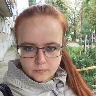 ViktoriaGongina avatar