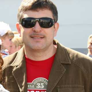 OlegKshukin avatar