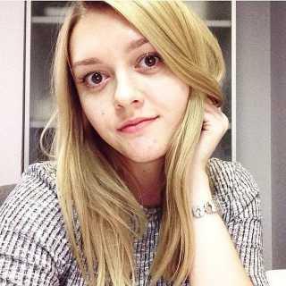 ValeriyaShubina avatar