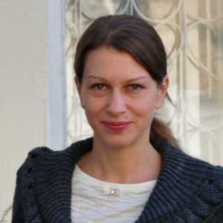 AnastasiyaSvalova avatar