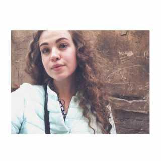 OlgaIgnatyeva avatar