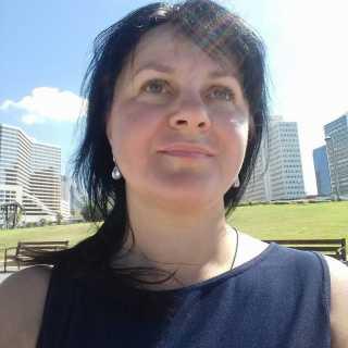 OlgaDmitrievna avatar