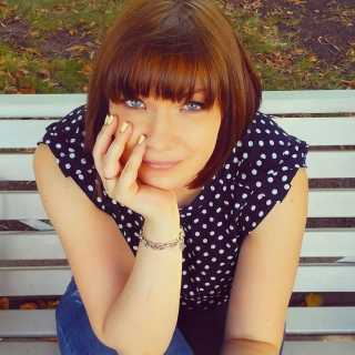 ValentinaLarkina avatar