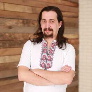 AleksandrKarabuta avatar