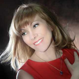 TetianaAngelovska avatar
