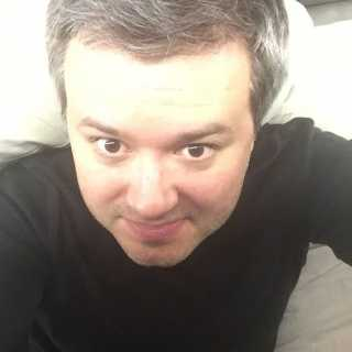 AndreyCaregorodcev avatar