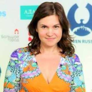 MariyaEgorova avatar