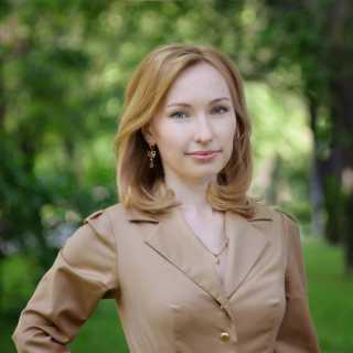 MarinaAkeeva avatar