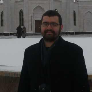 DenisChernyshenko avatar