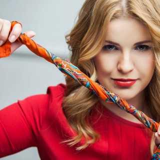 ViktoriaSharandina avatar