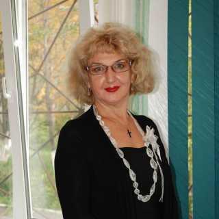 TatyanaKulikova avatar