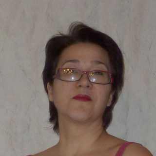 ElizavetaGonchar avatar