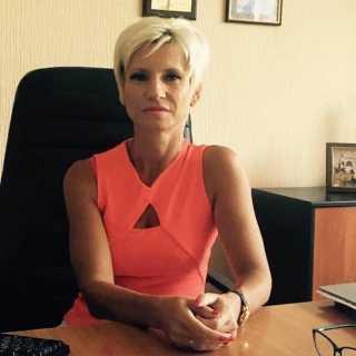 OlgaPotyraylo avatar