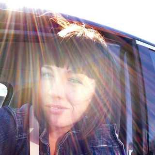 ElenaKlimova avatar