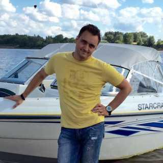 MaratMuljukov avatar