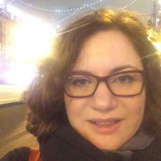EvgeniaMitrofanova avatar