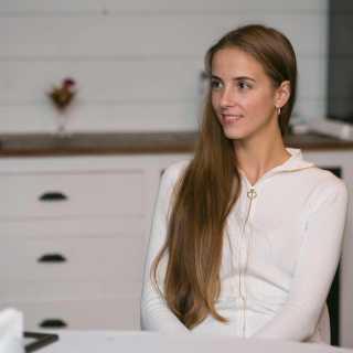 OksanaIgnatenko avatar