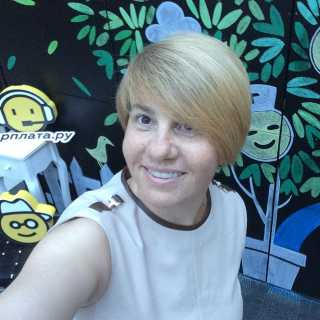 ElenaPurtova avatar