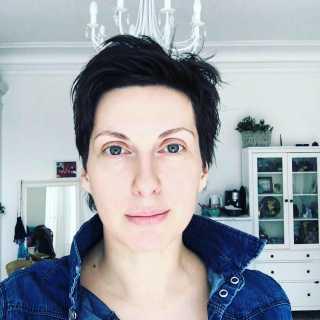 NadinSvetlova avatar