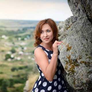 MarinaKiryutkina avatar