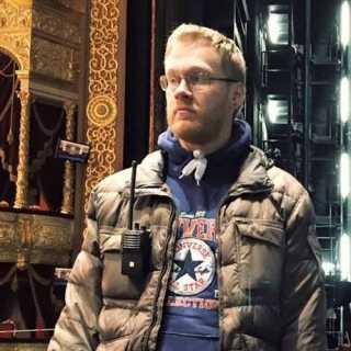 PaulYaroshenko avatar