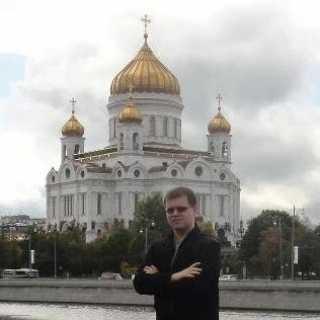 VasilyGribovsky avatar