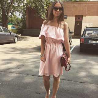 AliyaKarimova avatar