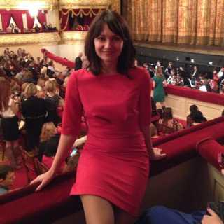 IrinaPogorelova avatar