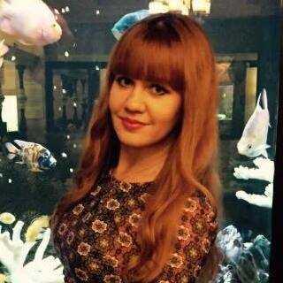 IrinaPomeltseva avatar