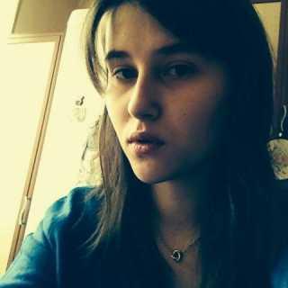 DaryaMolchanova avatar