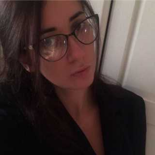 AleksandraMass avatar
