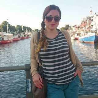 OksanaTcheredov avatar