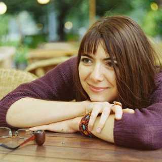 AlexandraStarikova avatar