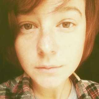 AnastasiyaMazina avatar