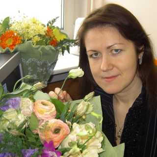 YuliyaAgisheva avatar