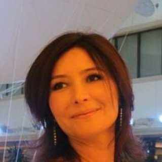 OksanaPopova avatar