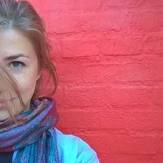 AnastasiaOrlova avatar