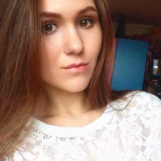 NastyaMelnikova avatar
