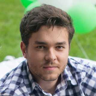 DmitryKniazev avatar