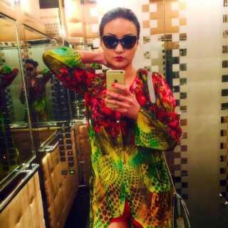 AlimaKaratayeva avatar