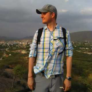 MikhailShved avatar