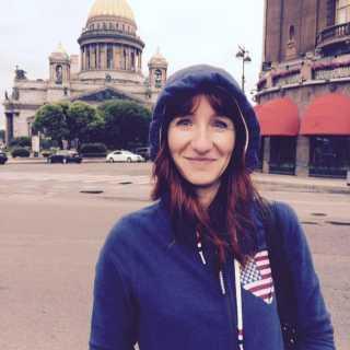 EvgeniyaKupchenya avatar