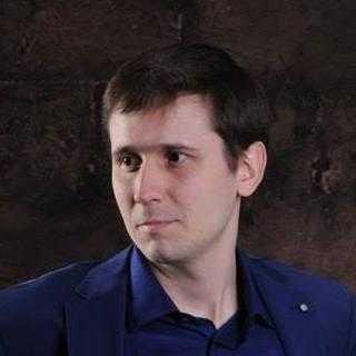 AndreyVasilenko avatar